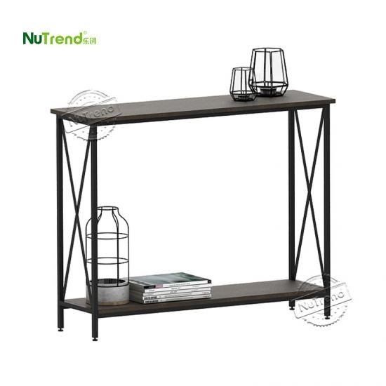 Slim Console Table Furniture Factory China