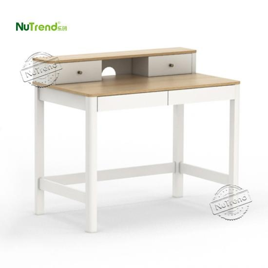 Modern Wood writing table desk manufacturer in China