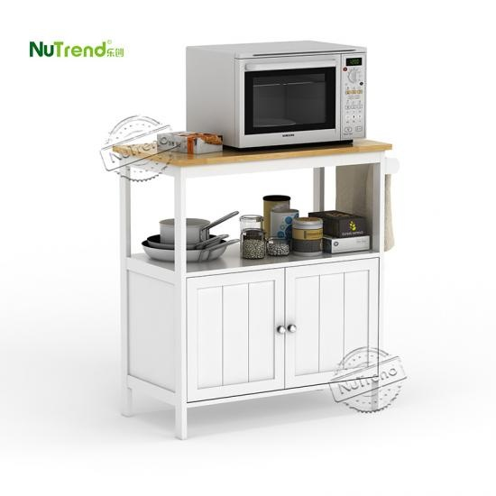 wholesale Home Styles Utility Microwave Cart Furniture Factory China